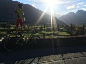 oa cycling