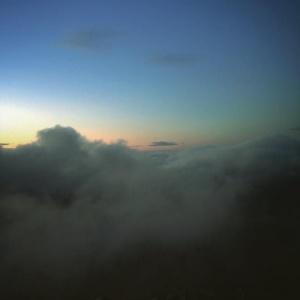 Sunrise snowdon 2