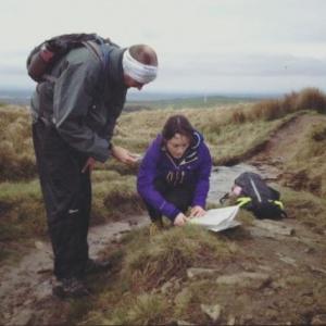 Orienteering Course