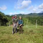 Borneo - Mount Kinabalu