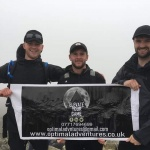 20 Peaks challenge and Ghyll Scramble